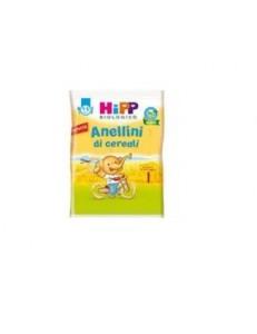 HIPP ANELLINI DI FARRO E AVENA 30GR