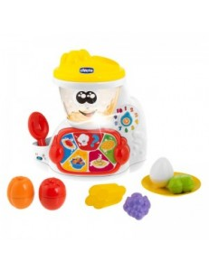 CHICCO GIOCO COOKY THE KITCHEN ROBOT