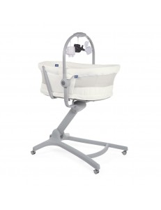 CHICCO BABY HUG 4 IN 1 AIR WHITE SNOW