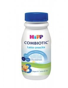 HIPP COMBIOTIC 3 LIQUIDO 470ML