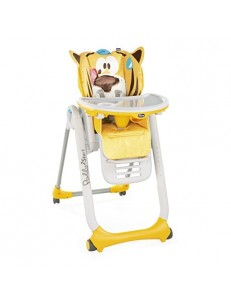 CHICCO POLLY2START LION SEDIOLONE PAPPA 4 RUOTE