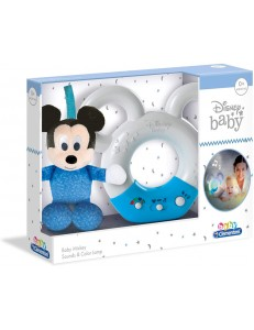 BABY MICKEY LAMP