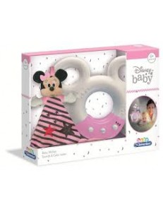 BABY MINNIE LAMP