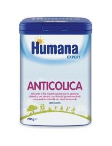 HUMANA ANTICOLICA EXPERT POLVERE 700GR
