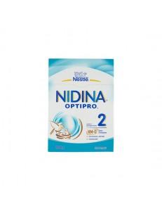 NIDINA 2 POLVERE 1KG OPTIPRO L.REUTERI
