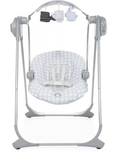 CHICCO POLLY SWING UP ALTALENA CHICCO LEAF