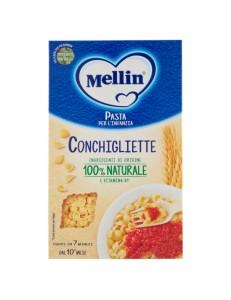 MELLIN CONCHIGLIETTE PASTINA 280GR