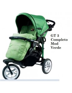 GT3 PASSEGG.COMPLETO PEG PEREGO