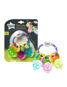 TOMMEE TIPPEE MASSAGGIAGENGIVE 6M+