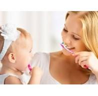 Spazzolini- dentifrici - collutori