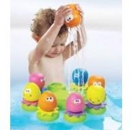 Giochi per bagnetto